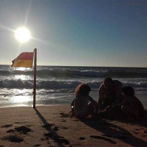 Verão Quente Verão 01 - Praia do Areal - Lourinh