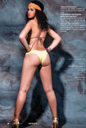 Ana Bronze 9