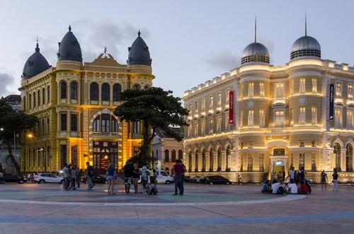 Ground Zero - Recife, Pernambuco (Fonte: Wikimedia)