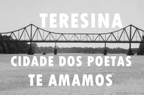 TERESINA/TE AMO/ENCANTO