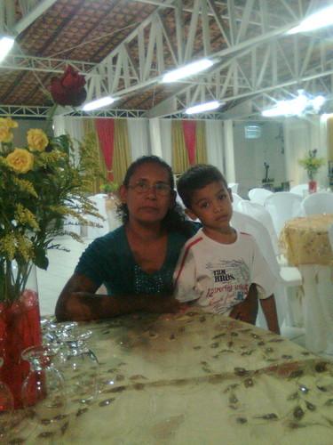 ORTOMRD/CONFRATERNIZAÇÃO 2011