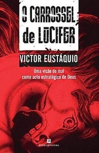 Capa-O Carrossel de Lúcifer