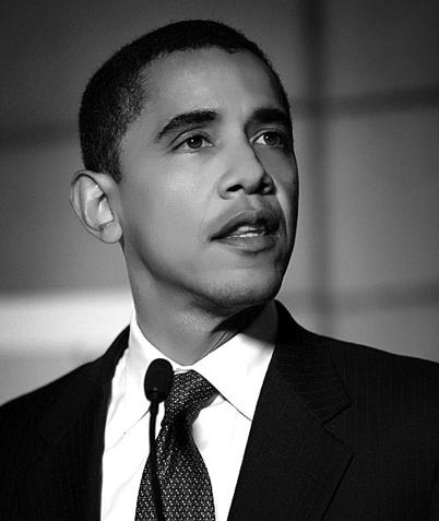 Então e se o Obama fosse cá? era presidente?