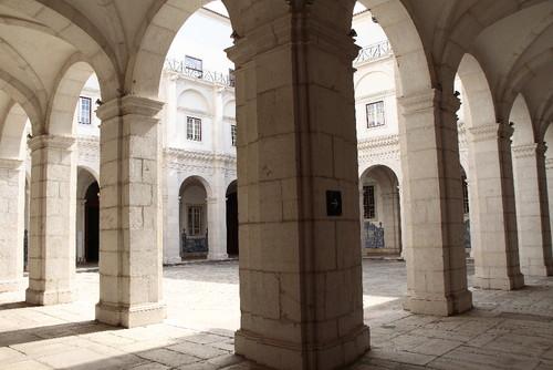 _MG_5193 Igreja de São Vicente de Fora