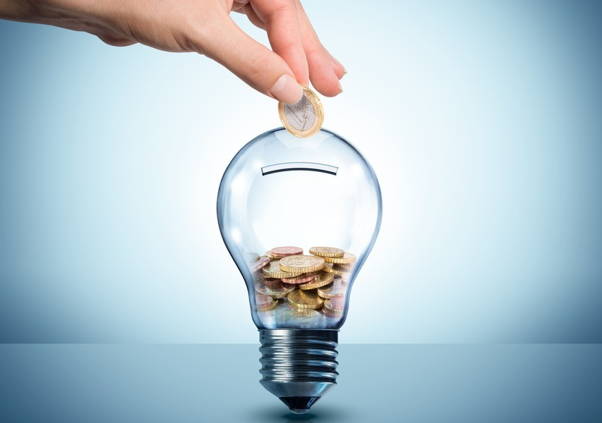 IVA da Eletricidade cai para 13%