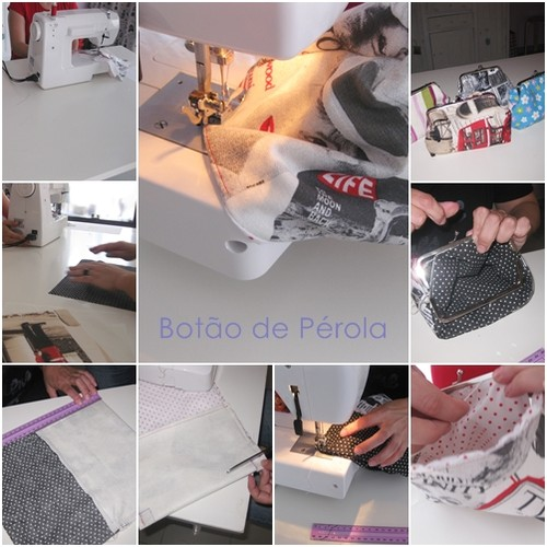 Workshop bolsa multiusos
