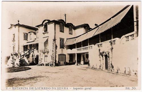 Solar da Venda - Louredo, Paredes