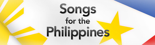 Songs for Philipines