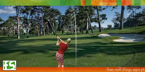 WGT - World Golf tour - Jogo de golfe gratuito online