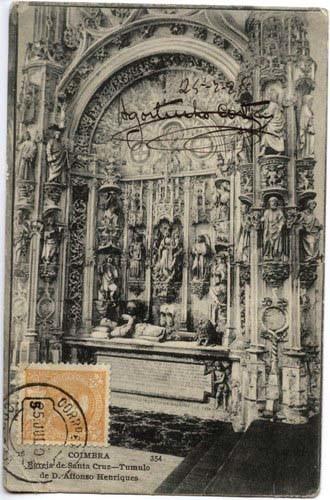 Túmulo de D. Afonso Henriques já sem grades.jpg