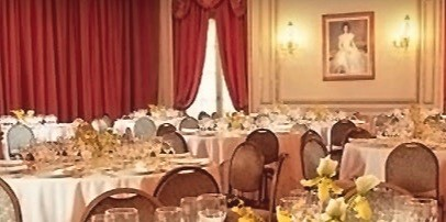 Alvear Palace - melhor serviço 2012