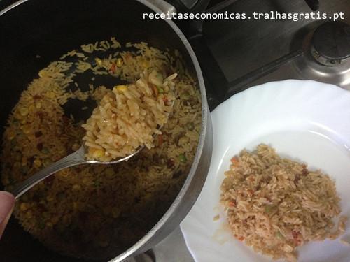 arroz basmati solto