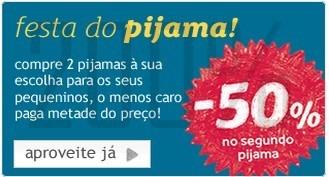 50% desconto | PRÉ NATAL | Pijamas