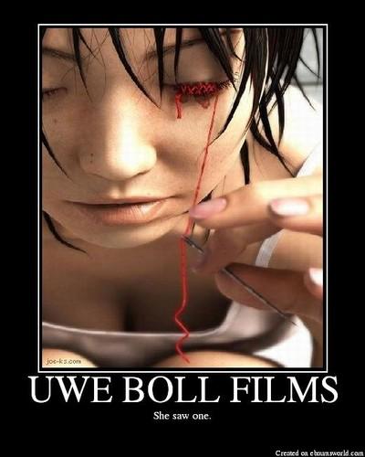 Uwe Boll Films