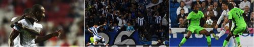 Liga dos Campeões - 1ª jornada fase de grupos.pn