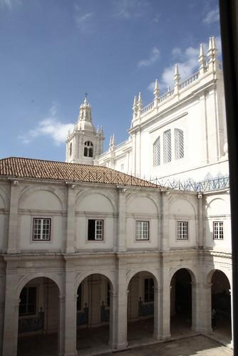 _MG_5223 Igreja de São Vicente de Fora