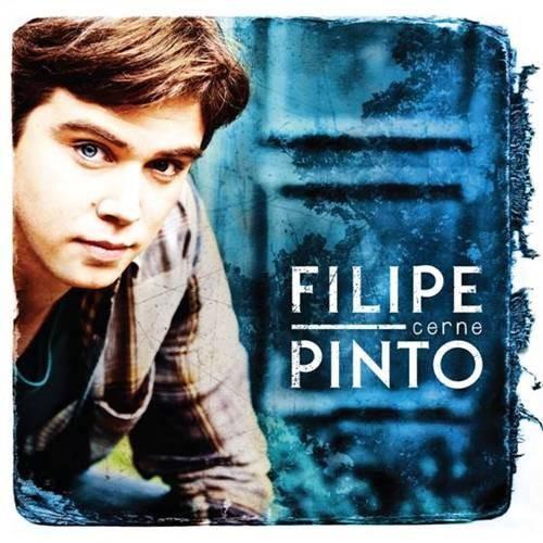FILIPE PINTO nomeado para os MTV EMA 2013 como Best Portuguese Act