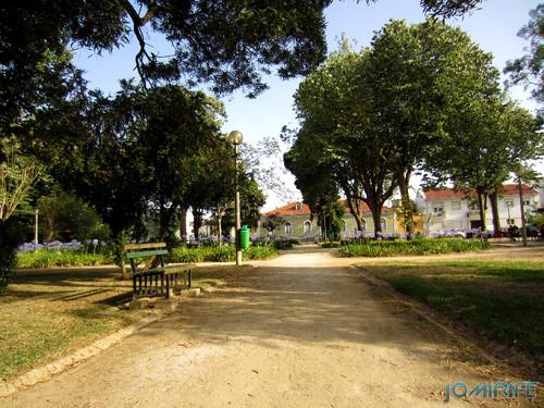 Jardim da Marinha Grande (3) [en] Garden of Marinha Grande in Portugal