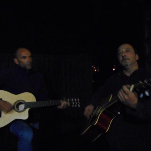 Vasco Moreira Gritali & Vasco Balio