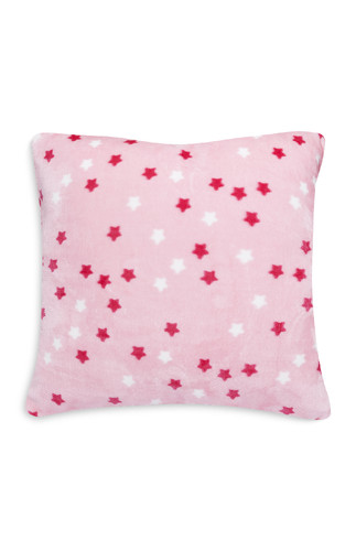 Kimball-MISSING-STAR PRINT CUSHION, Grade TOP, Wk4