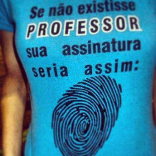 Professora