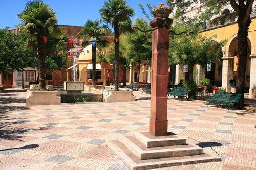 SILVES - Faro