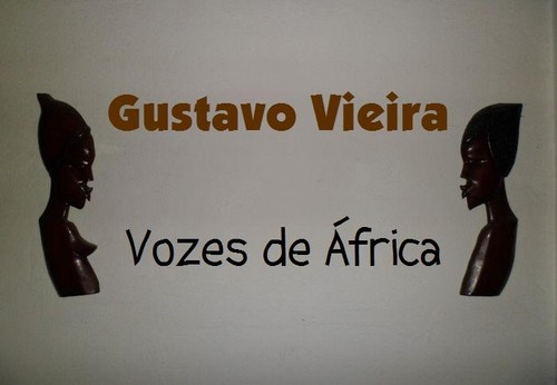 Vozes de África