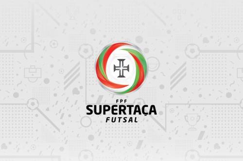 Resultado de imagem para supertaça de futsal