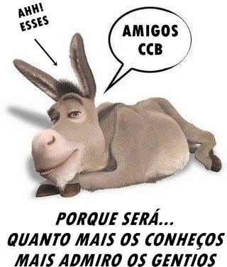AMIGOS CCB