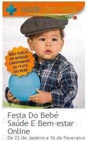 Folheto | JUMBO | até 16 fevereiro, Festa do Bebé - Saúde e Bem Estar