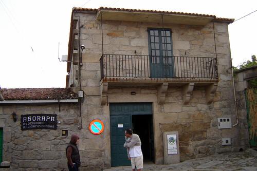 Pontevedra_Padron