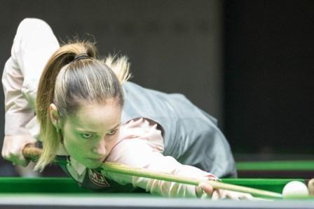 Eden+World+Women's+Snooker+Championship+2017_Reann