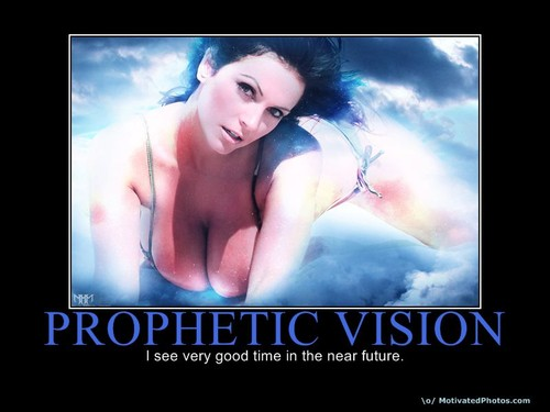 Prophetic Vision