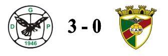 Pampilhosense - Mirandense QF Taça AFC 29-01-17 1