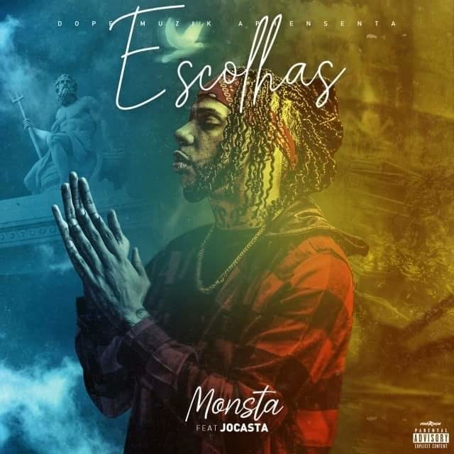 Monsta ft. Jocasta - Escolhas (Rap) [Download mp3]