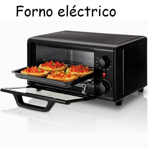 Forno Eléctrico