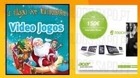 Novos Folhetos | BOX / JUMBO | Acer e Videojogos