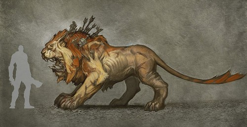 god_of_war___piraeus_lion_by_raggedy_annedroid-d32