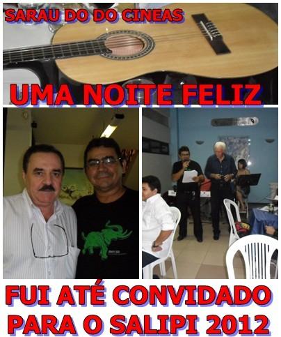 DGAUDIO/NOITE FELIZ/SARAU