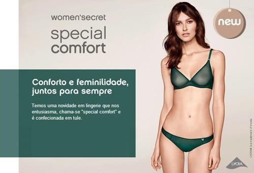 1f606b693 Conhecem aquela sensação de roupa interior desconfortável  Acho que já  todas as mulheres passaram por isso. Ou porque as peças têm muitas  costuras