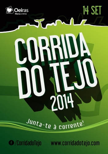 Corrida Do Tejo 2014_banner