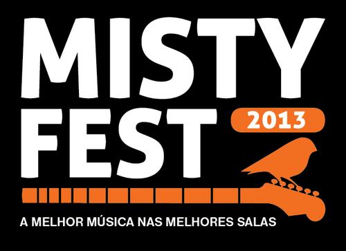 Misty Fest 2013