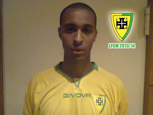 Nélson António Conceição Andrade