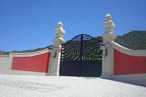 Vale da Vilariça - Torre de Moncorvo