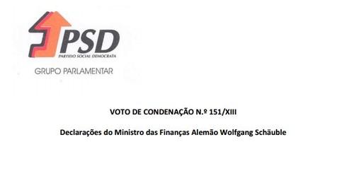 PSD Voto de Condenação n.º 151.jpg