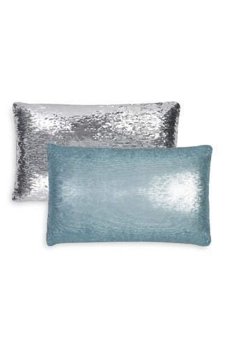 kimball-0608804-sequin cushion mint, grade missing