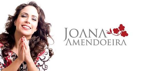 Joana Amendoerira