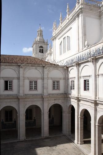 _MG_5228 Igreja de São Vicente de Fora