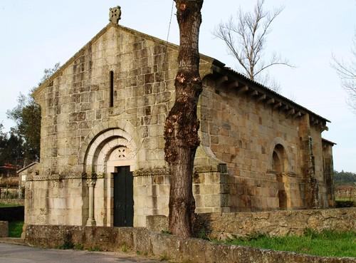 Mosteiro de Arnoso