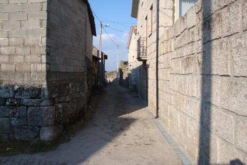 Igarei - Rua da Calle